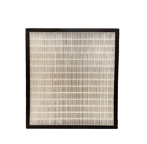 LifeSupplyUSA Replacement HEPA Compatible with Alen FF50 HEPA-Pure Filter and BreatheSmart FIT50 Air Purifier FIT 50