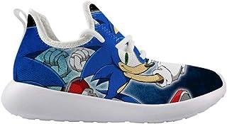 Sonic the Hedgehog Unisex Kids Cloud foam Racer fitnessschoenen
