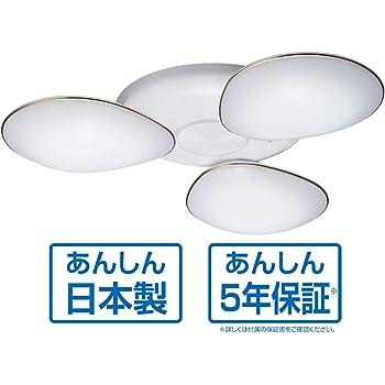 タキズミ LED 洋室 シーリングライト ~6畳ホワイト《昼光色》RCH30015DNT RCH30015DNT