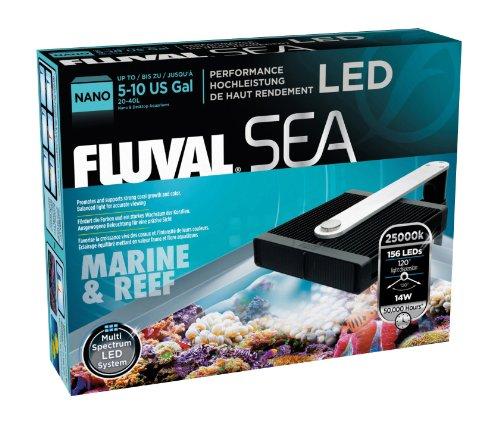 Fluval Sea A3971 Nano LED Seewasserlampe