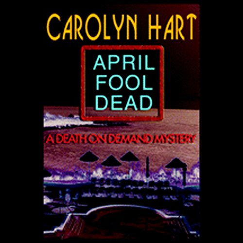 April Fool Dead cover art