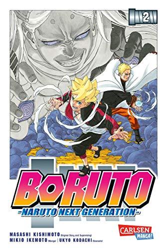 Boruto - Naruto the Next Generation 2 (Manga) [Kindle-Edition]
