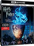 Harry Potter E Il Calice Di Fuoco (4K Ultra Hd+Blu-Ray) [Italia] [Blu-ray]