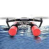 Flycoo Landing Gear pour DJI Mavic Pro Drone Protection Accessoires Train d'Atterrissage Landing Kit Flottant sur l'eau Jambes Pieds Coussin éponge