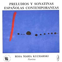 Contemporary Spanish Piano