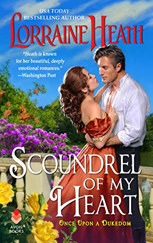 Scoundrel of My Heart (English Edition)
