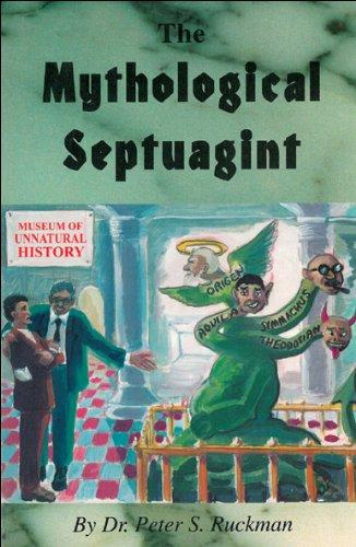 The Mythological Septuagint
