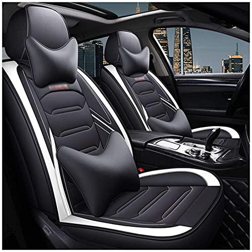 Fundas de asiento de coche personalizadas Juego completo para BMW 5Er E39...