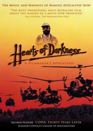 Hearts Of Darkness: A Filmaker's Apocalypse [DVD] [Region 1] [NTSC] [US Import]