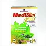 BRITISH BIOLOGICALS | Medislim Gold Weight Loss Supplement Drink | Sugar, Cholesterol, Trans