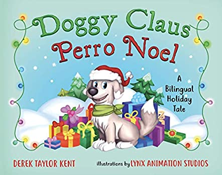 Doggy Claus / Perro Noel
