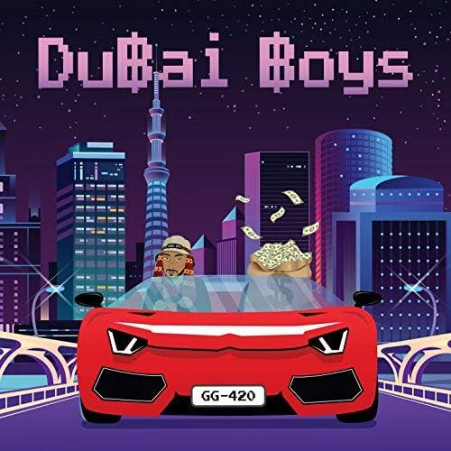 Dubai Boys