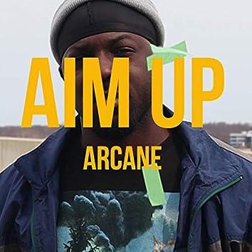 Aim Up (feat. San Dino)