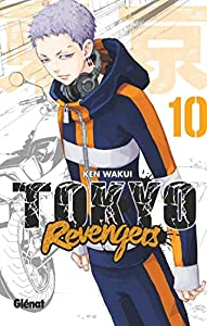 Tokyo Revengers Edition simple Tome 10