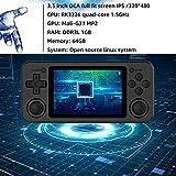 Zoom IMG-1 console giochi portatile rg351p 64gb