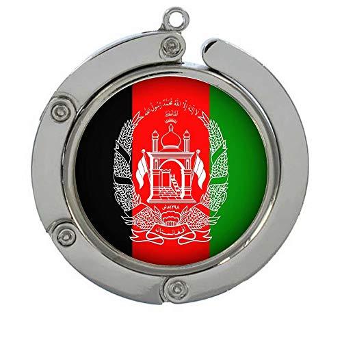 Xubu Etnisch Symbool Sieraden, Afghaanse vlag haken, Nationale vlag Hangers