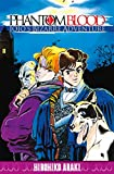 Jojo's - Phantom Blood T01