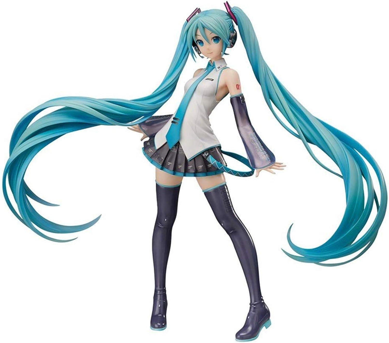 ¡no ser extrañado! SMBYLL Anime Anime Anime Modelo Personaje Escultura Regalo Plastico Exquisito Coleccion Decoracion Modelo Anime (Color   B)  diseño único