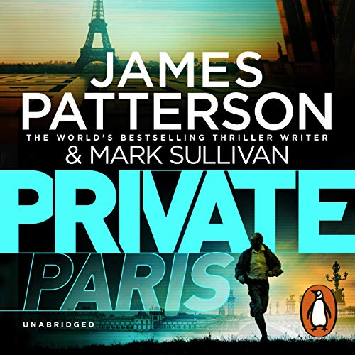Couverture de Private Paris