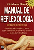 Manual de reflexologia - metodo holistico (Alternativas)