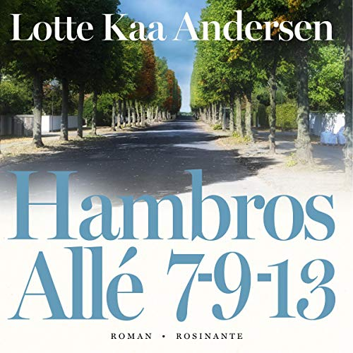 Hambros Allé 7-9-13 cover art