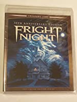Fright Night 30th Anniversary Edition [Blu-ray]