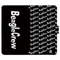 OPPO Reno5 A A101OP ケース [デザイン:1.ロゴ(bk)/マグネットハンドあり] ビーグルクルー BeagleCrew オッポ レノ5a a101op 手帳型 スマホケース スマホカバー 手帳 カバー