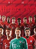 FC Bayern München Adventskalender - 4
