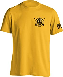 Best One Nation Under God Military T-Shirt Review