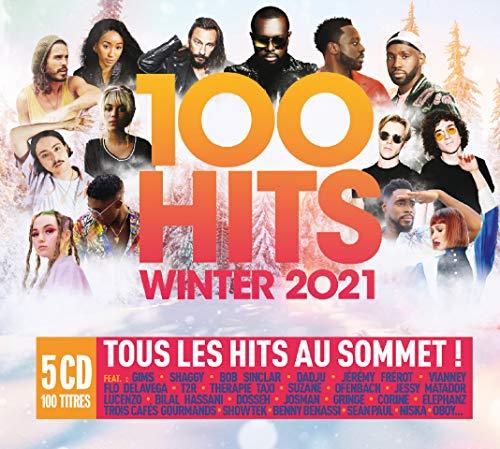 100 Hits Winter 2021