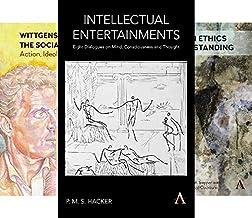 Anthem Studies in Wittgenstein (6 Book Series)