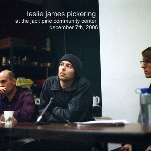 Leslie James Pickering