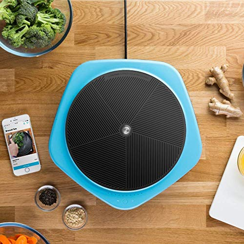 Tasty One Top Smart Induction Cooktop App