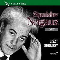 Stanislav Neigauz, vol. 7. Live