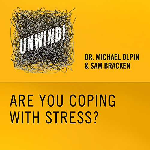 1: Are You Coping with Stress?  By  cover art