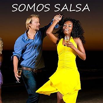 Somos Salsa!
