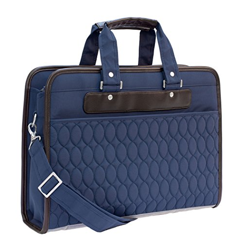 Lug Chariot Work Tote, Navy Blue, One Size