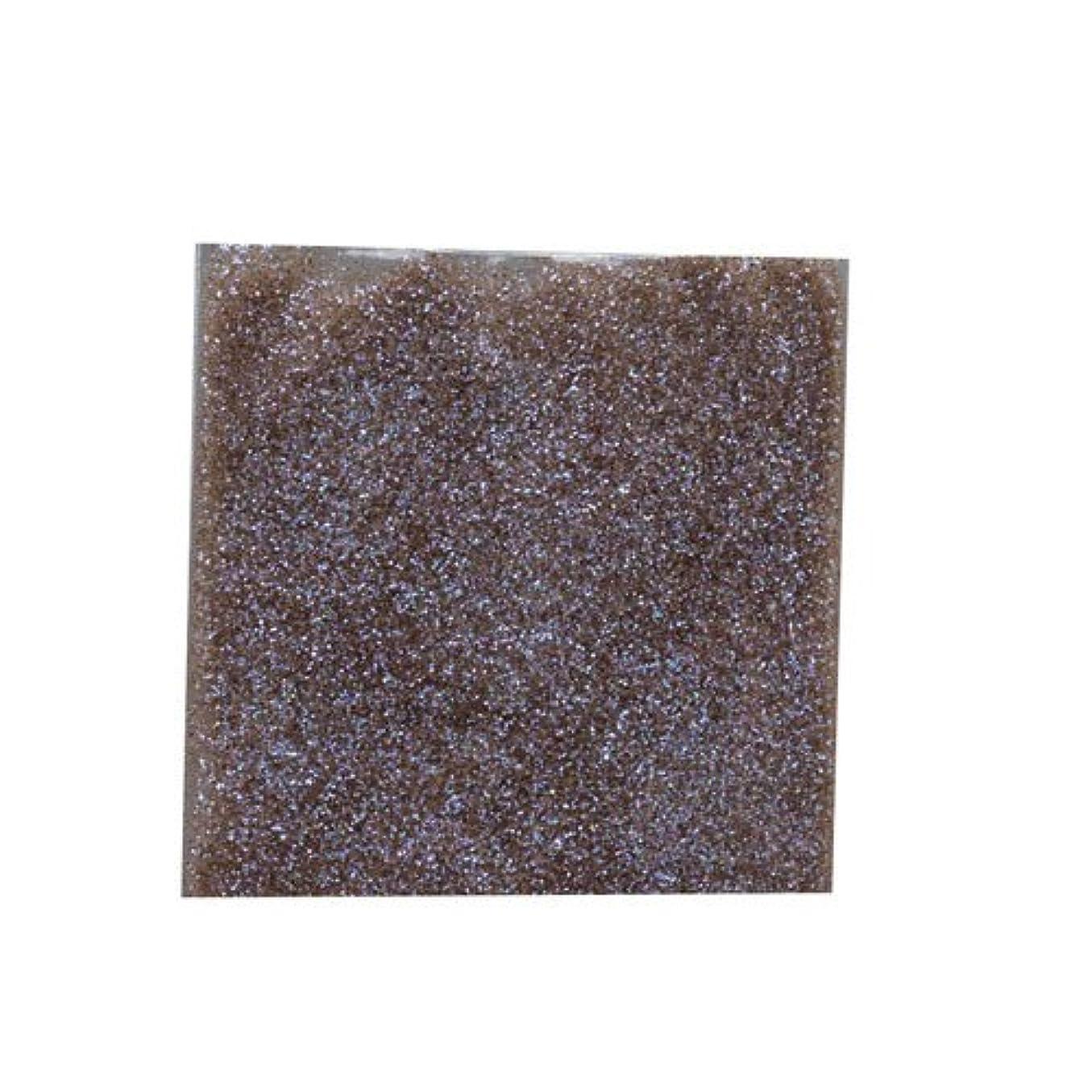 病気の鼓舞するストローピカエース ネイル用パウダー ラメカラーオーロラB 耐溶剤 S #539 ブラウン 0.7g