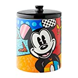 Enesco Disney by Britto Mickey Mouse Cookie...