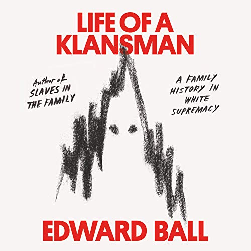 Life of a Klansman  By  cover art