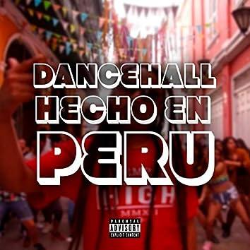 Dancehall Hecho en Perú