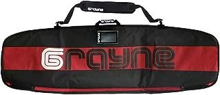 Grayne Premium Kiteboard Bag Red