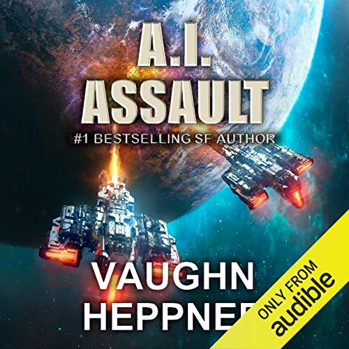 A.I. Assault Titelbild