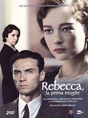 Rebecca, la prima moglie [2 DVDs] [IT Import]