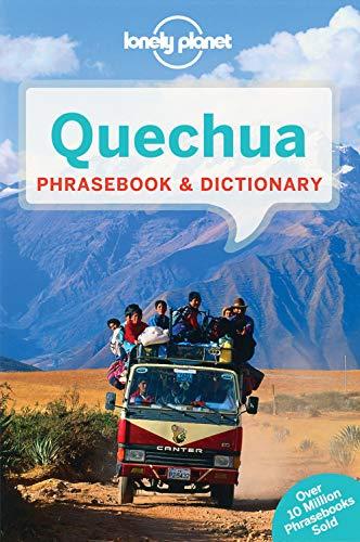 Lonely Planet Quechua Phrasebook & Dictionary