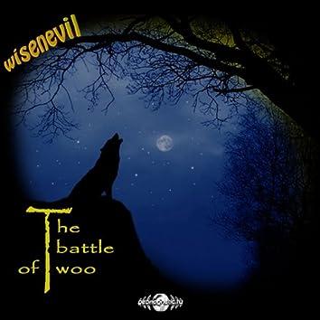 The Battle of Woo - Single