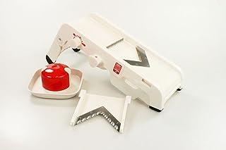 Tupperware mando Chef D202Multi Rallador de Co