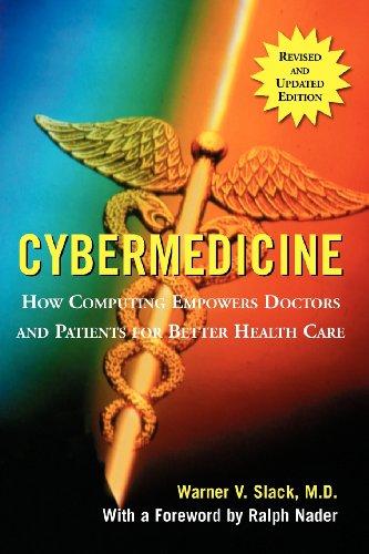 Cybermedicine 2e