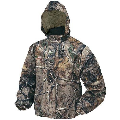 a007231c2ef7f Frogg Toggs Classic Pro Action Rain Jacket with Pockets