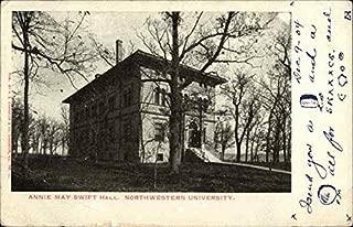 swift hall northwestern